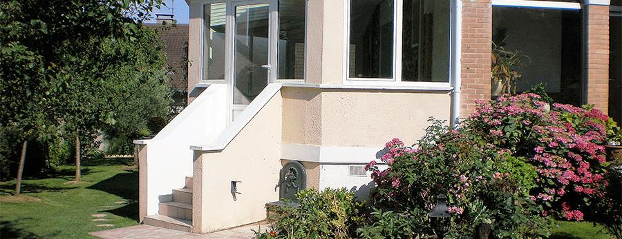 Extension de maison en Val-de-Marne